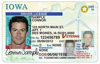 Online driver's license renewals have saved Iowans more than $1.2 million since July