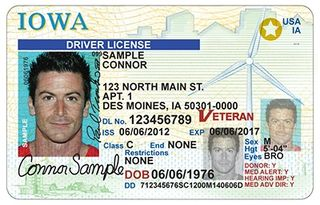 Transportation Million Iowans Than July For Renewals Online - More License Have Dot Driver's 2 Iowa 1 Saved Since Matters