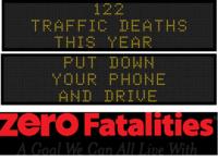 Zero Fatalities Message Monday - June 23, 2014