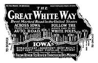Iowa's Great White Way
