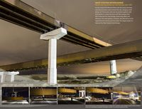 Project Spotlight - West System Interchange Overpasses