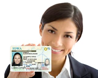 Dot Your Iowa Securing Transportation - Matters Identity For