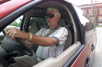"June 4 CarFit event in Ames to help older drivers ""fit"" better into their vehicles"