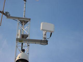 RWIS sensor