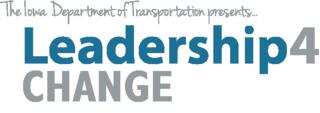 Leadership4Change logo