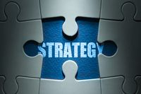 Strategic planning - you have a role
