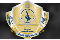 Blue Courage, a new way to protect and serve