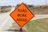 New technologies make Iowa work zones safer