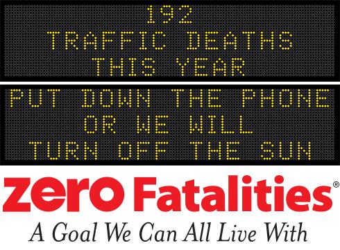 8-21 turn off the sun message monday