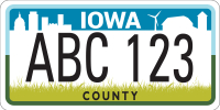 New license plates coming soon to a treasurer's office near you
