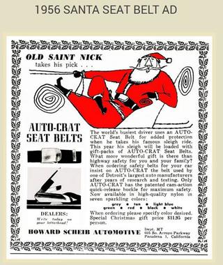 Santa-ad
