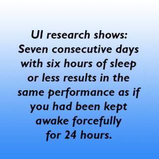 UI research box