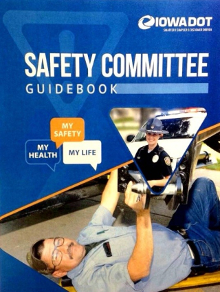 Safety Committee cover