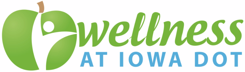 Wellness team logo