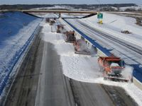 Iowa DOT switches into winter mode today