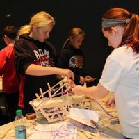 Ready Set Build event highlights STEM careers opportunities