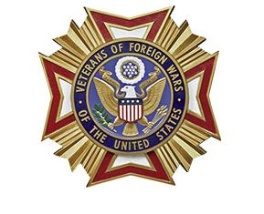 VFw decal