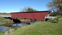 Iowa DOT working with land owners to find solutions to transportation problems
