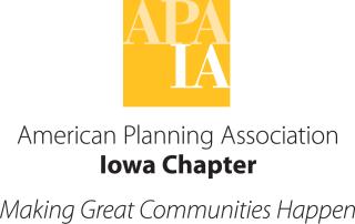 APA Iowa logo