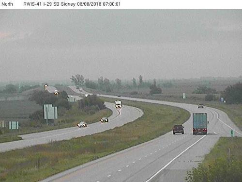 I-29 Sidney