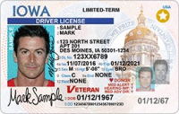REAL ID deadline one year away, but there's no need to wait to get your gold star