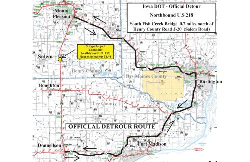 South Fish Creek Detour(V.2)