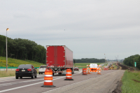 First work zone awards honor traffic control partners