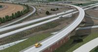 Decoding the past - U.S. 30 flyover bridge's secret messages
