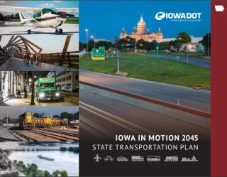 Iowa in Motion 2045