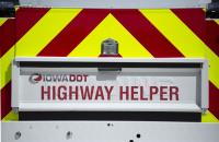 Highway Helper program keeps Iowans moving in four metro areas
