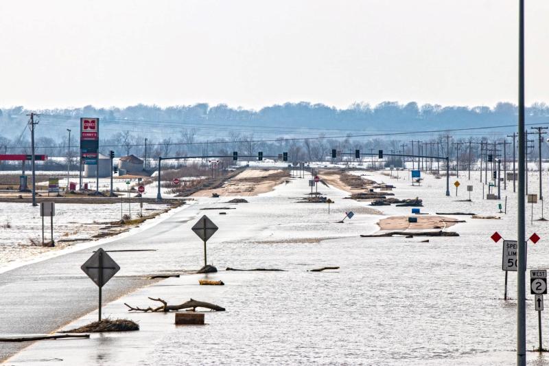Iowa 2 flooding