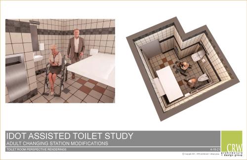 4-15-2021-11X17_IDOT-AssistedTolietStudy perspective renders 3