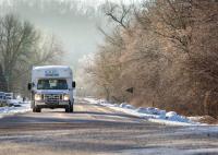 Iowa's rural public transit – making lives better