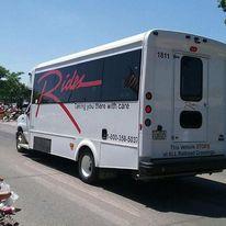 RIDES bus